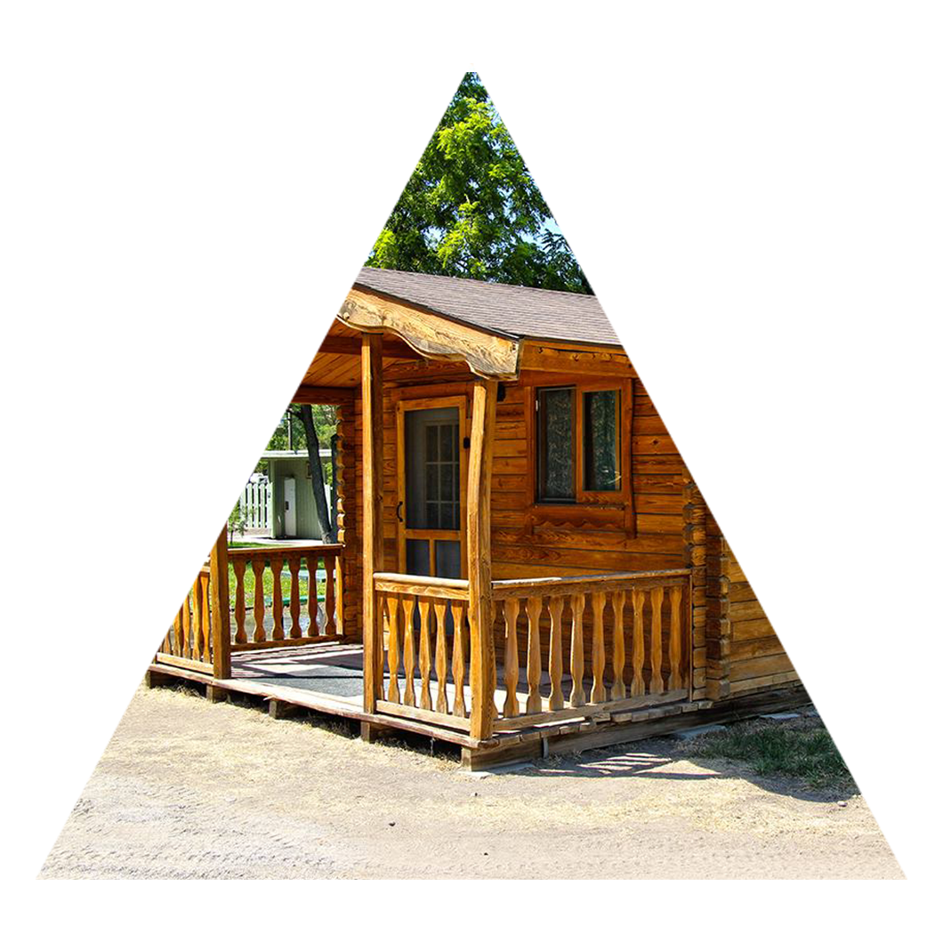 Campground Amp Rental Cabins Eden Id Anderson Camp